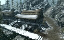 Guardhouse Morthal