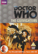 Gunfighters uk dvd