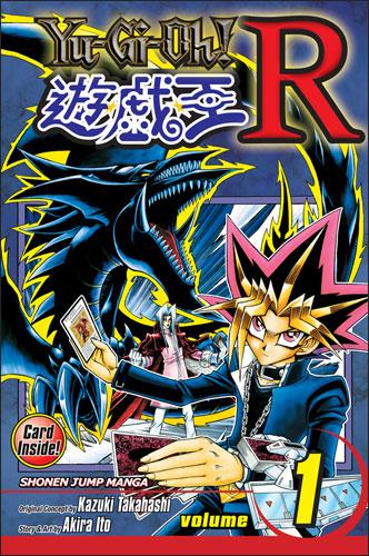 [Manga]Yu-Gi-Oh! R Yu-Gi-OhR-Vol01-EEUU
