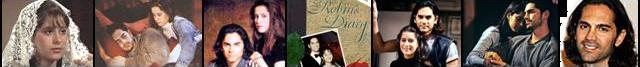 Robin&#39;s diary banner
