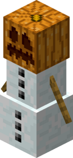 Snow Golem