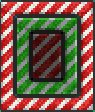 Candy cane layers