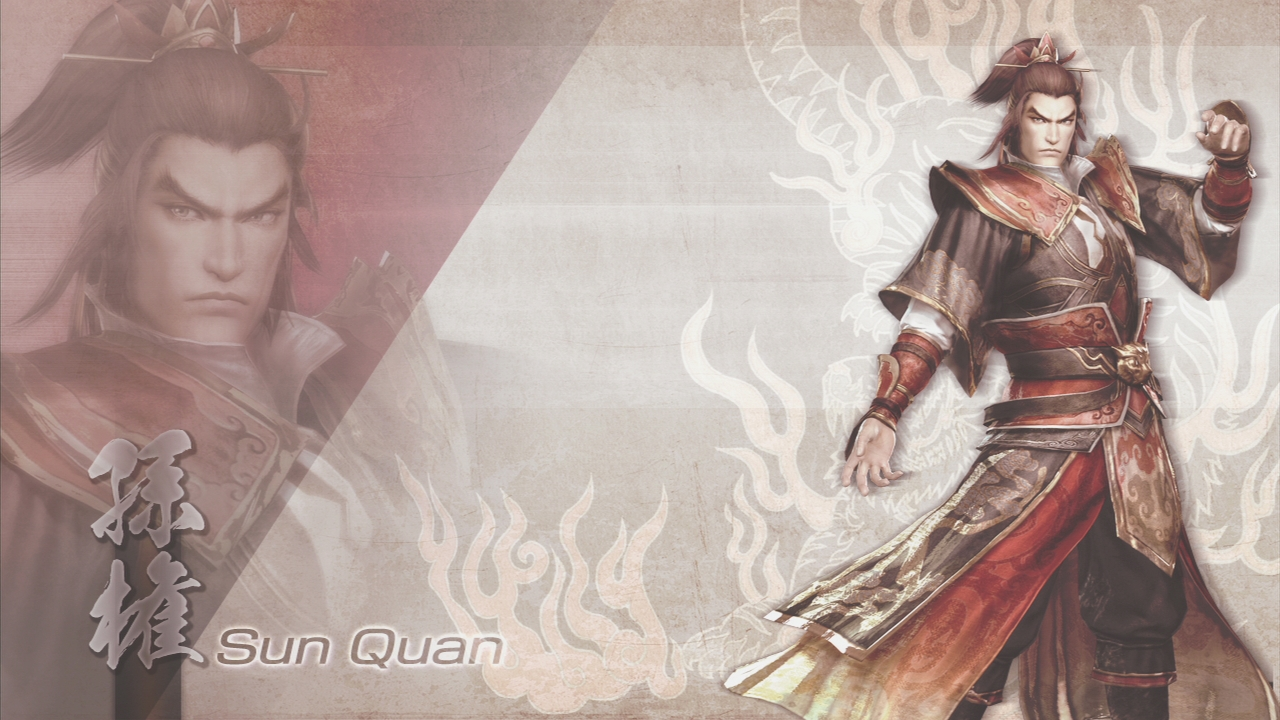 - SunQuan-DW7XL-WallpaperDLC