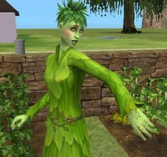 A plantsim
