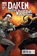 Daken Dark Wolverine Vol 1 18