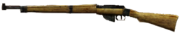 Lee-Enfield menu icon CoD2