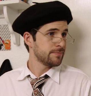 Dr. Drew Peacock