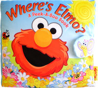 CLD-Where's Elmo LG