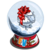 Winter Sheep Snow Globe-icon