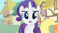 Rarity worried for Fluttershy S1E22
