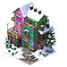 Holiday Mansion-icon