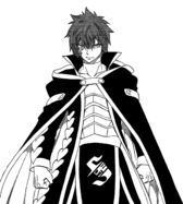 Jellal Fernandes X791