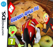 Eggman&#39;s Apple Pie DS