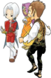 Itadaki-Balthier Excited