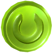 Green Coin