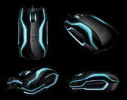 Razer- Tron Mouse