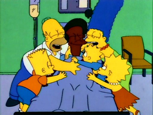 """simpsons apu dating Watch video the documentary """"the problem with apu"""" examines how the stereotypical depiction of the kwik-e-mart owner on """"the simpsons"""" affected a generation of indian actors."""