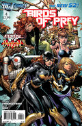 Birds of Prey Vol 3 4