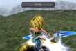 FFIX Zidane Ability Thief Sword