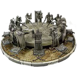 Knights of the round table pawn stars the game wiki for 13 knights of the round table