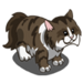 Siberian Cat-icon