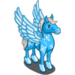 Snowflake Pegasus-icon