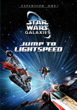 SWG Jump to Lightspeed