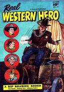 Real Western Hero Vol 1 71