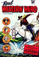Real Western Hero Vol 1 75