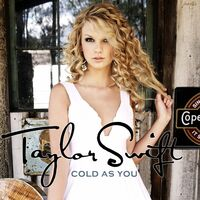 Cold-As-You-FanMade-Single-Cover-taylor-swift-album-14869587-500-500