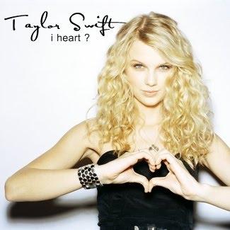 Taylor Swift Heart