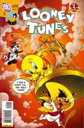 Looney Tunes Vol 1 190