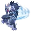WereGarurumon X b