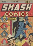 Smash Comics Vol 1 33