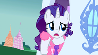 Rarity how get up there S1E14