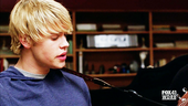 Samevans-glee-audition