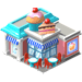 Late Night Snack Shop-icon
