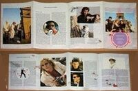 1 duran duran fan club newsletter 1985