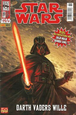 Darth Vaders Wille1
