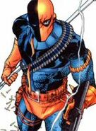 Deathstroke 002
