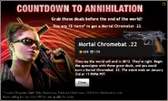 Countdown To Annihilation 02