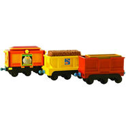 ChuggingtonMotorisedCargoCars