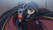 Season 1 Finale - Lelouch
