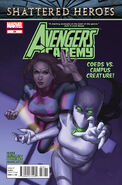 Avengers Academy Vol 1 24