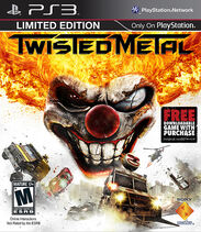 > Twisted Metal [PS3][2012] - Photo posted in BXGS Video Game Reviews | Sign in and leave a comment below!