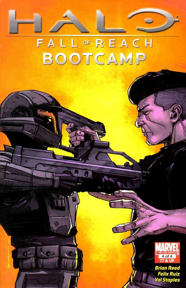 halo-fall of reach boot camp