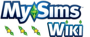 MySims Wiki