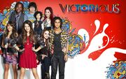 Wallpaper VICTORiOUS 3