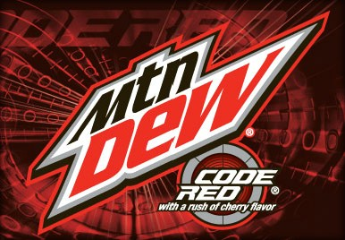 Code red the mountain dew wiki flavors promotions images and