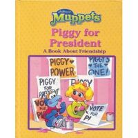 PiggyforPresident